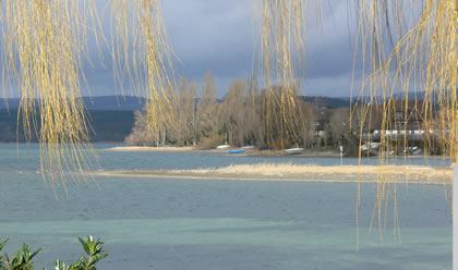 Bodensee, Reichenau